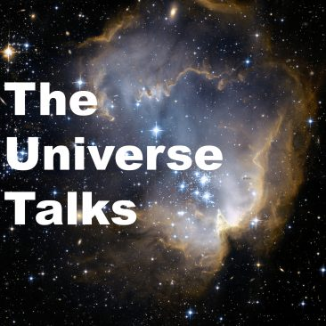 The Universe Talks